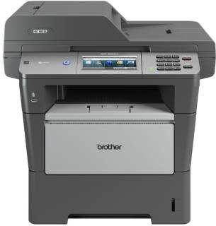 МФУ Brother DCP-8250DN DCP8250DNR1