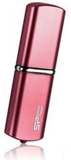 Флеш-память USB Silicon Power LUXmini 720 64GB Peach  USB 2.0 SP064GBUF2720V1H