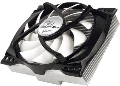 Кулер Arctic Cooling Accelero L2 Plus  DCACO-V300101-BL
