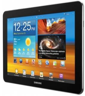 Планшет Samsung Galaxy Tab P7310 16GB Metallic grey GT-P7310FKA