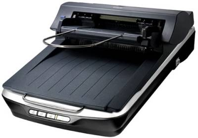 Сканер Epson Perfection V500 Office B11B189081