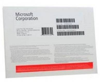 Операционная система Microsoft Windows 8 32-bit English 1pk DVD WN7-00367