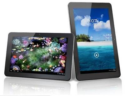 Планшет CUBE Tablet pc U30GT 32GB Black