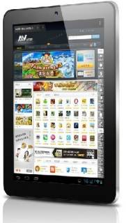 Планшет CUBE Tablet pc U9GT3 16GB Black-Silver