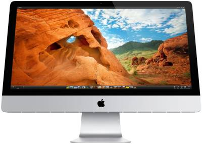 Моноблок Apple A1419 iMac 27 MD095UA/A