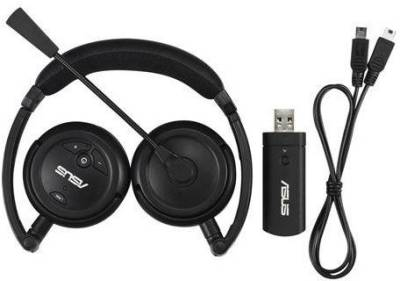 Наушники ASUS HS-1000W  Travelite Wireless Headset