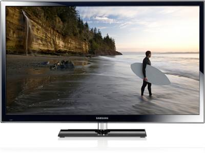 Телевизор Samsung PS60E557 Black PS60E557D1KXUA