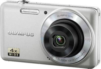 Фотоаппарат Olympus D-735 Silver