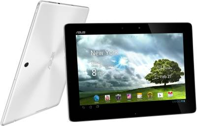 Планшет ASUS Eee Pad TF300TG 32GB White TF300TG-1A142A