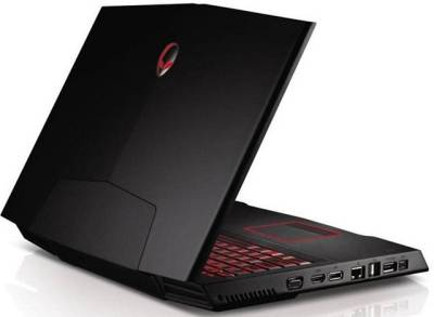 Ноутбук Dell ALIENWARE M14X 210-90010blk