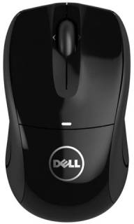 Мышка Dell WM413 WL Laser Black 570-11477