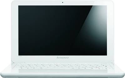 Ноутбук Lenovo IdeaPad S206 59-340467 White