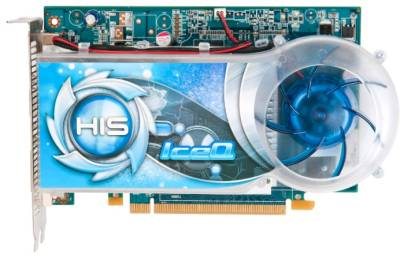 Видеокарта HIS Radeon HD 6570 2048Mb H657QS2G