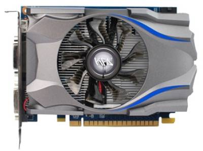 Видеокарта KFA2 GeForce GTX 650 Ti 1GB 65IGH8DL7AXX
