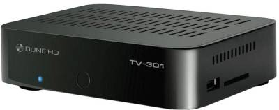 HD Media Player Dune HD TV 301А