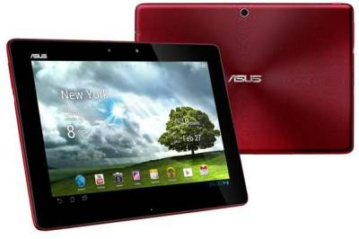 Планшет ASUS Eee Pad TF300T 32GB 3G Dock Red TF300T-1G065A