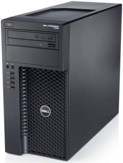 Системный блок Dell Precision T1650 210-T1650-St1