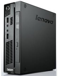Системный блок Lenovo ThinkCentre M72e RC9G9RU