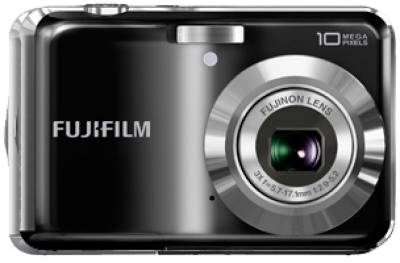 Фотоаппарат Fujifilm FinePix AV10 Black