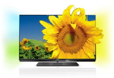 Телевизор Philips 55PFL6007T/12 Black