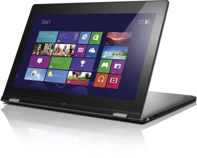 Ноутбук Lenovo IdeaPad Yoga 13 59-355934
