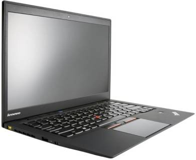 Ноутбук Lenovo ThinkPad X1 Carbon N3KDNRT