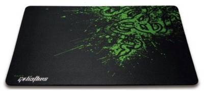 Игровая поверхность Razer Goliathus Alpha Control FRAGGED EDITION NEW RZ02-00211000-R3M1-R