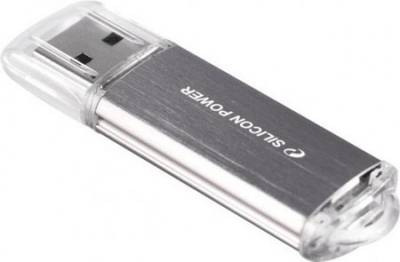Флеш-память USB Silicon Power UltimaIl I-series 16GB Silver