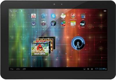 Планшет Prestigio MultiPad 7100D 16GB 3G Black 7100D3G DUO