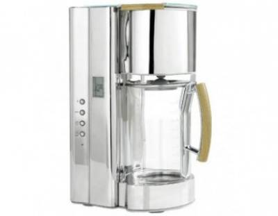 Кофеварка Russell Hobbs 1259158Glass