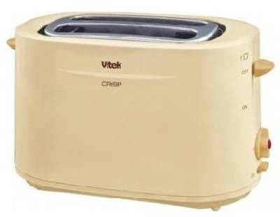 Тостер Vitek VT-1572 Yellow