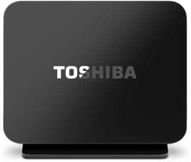 Внешний HDD Toshiba STOR.E Cloud 3TB Black HDNB130EKEG1