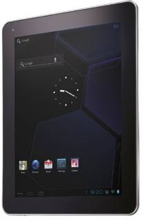 Планшет 3Q Q-pad RC9716B 8GB Dark grey