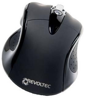 Мышка Revoltec Cordless Mouse C206 RE150