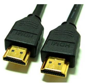 Кабель BELSIS HDMI to HDMI, 1m, з ф/фльтрами BLS.BW3305