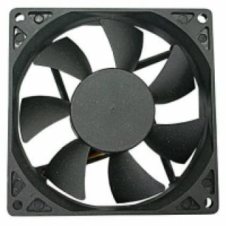 Вентилятор Atcom DC sleeve fan 3-pin 120х120х25 мм 12025