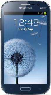 Смартфон Samsung I9082 Galaxy Grand Duos Metallik blue GT-I9082MBA