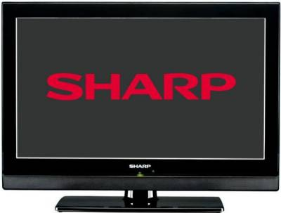 Телевизор Sharp LC32SH130 Black LC32SH130EXV