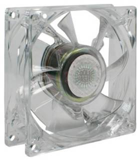 Вентилятор CoolerMaster BC 120 LED FAN R4-BCBR-12FB-R