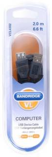 Кабель BANDRIDGE ValueLine VCL4302