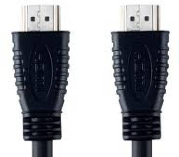 Кабель BANDRIDGE ValueLine VVL1202 HDMI Cable 2m