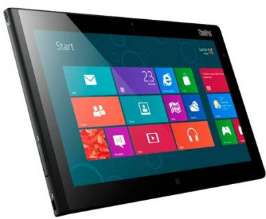 Планшет Lenovo Think Tablet 2 64GB W8 3G Black N3S4NRT