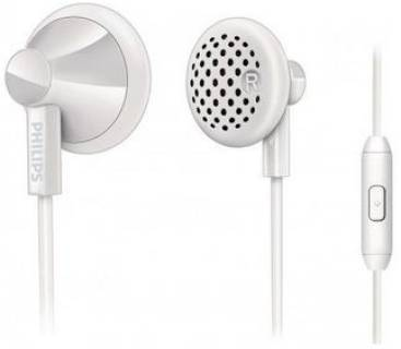 Наушники Philips SHE2105WT White