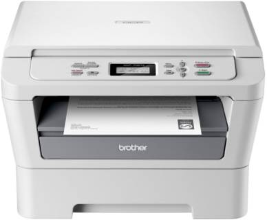 МФУ Brother DCP-7057WR с Wi-Fi DCP7057WR1