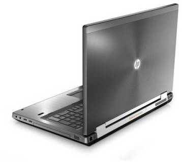 Ноутбук HP EliteBook 8770w A2Y14AV#ACB-1