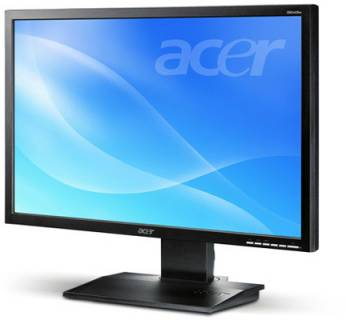 Монитор Acer Business B223Wybr