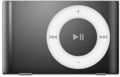 MP3 плеер IXTONE MC 336 4 Gb Black
