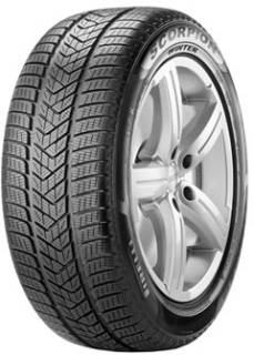 Шина Pirelli Scorpion Winter 275/40 R20 106V