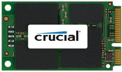 Внутренний HDD/SSD Crucial M4 128GB CT128M4SSD3