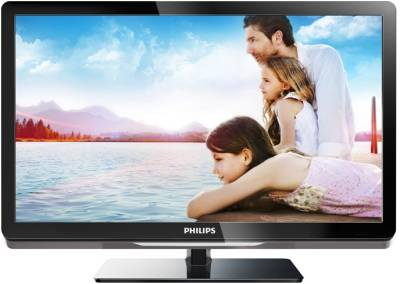 Телевизор Philips 24PFL3507H/12 Black